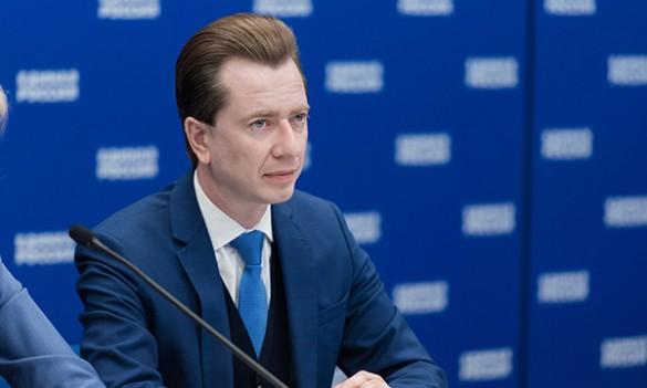 Владимир Бурматов. Фото: er.ru
