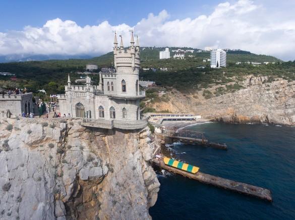 Крыму угрожает эпидемия Кори. Фото: www.globallookpress.com