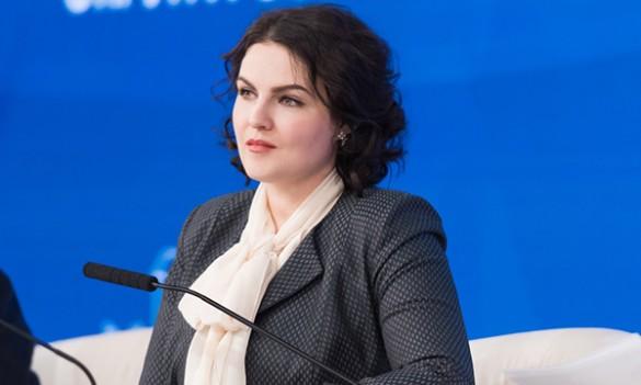 Анна Кувычко. Фото: ER.RU