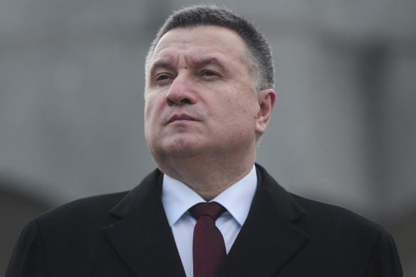 Арсена Авакова многие называют главным врагом Петра Порошенко. Фото: www.globallookpress.com