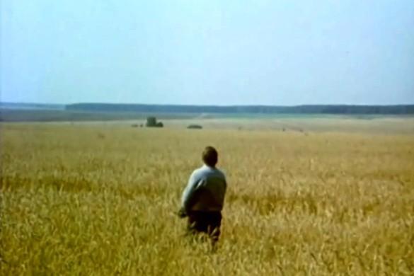 """Кадр из фильма """"Бесконечность"""""""