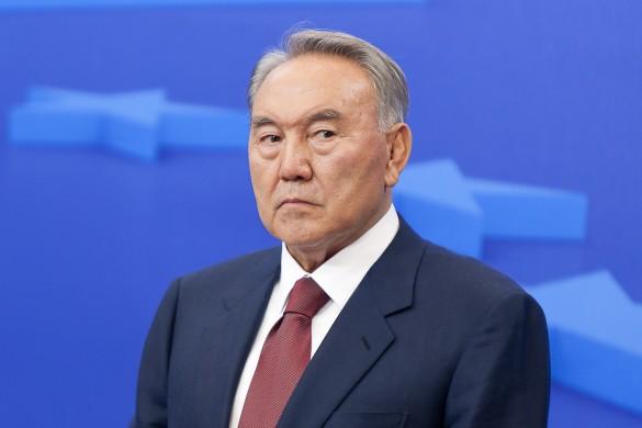 СМИ сообщают об отставке Нурсултана Назарбаева. Фото: www.globallookpress.com