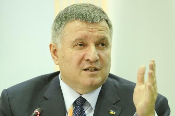 Арсен Аваков считается злейшим врагом Петра Порошенко. Фото: www.globallookpress.com