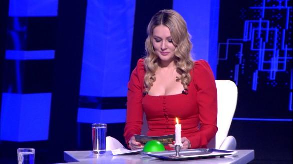 Мария Кожевникова. Фото: пресс-служба.