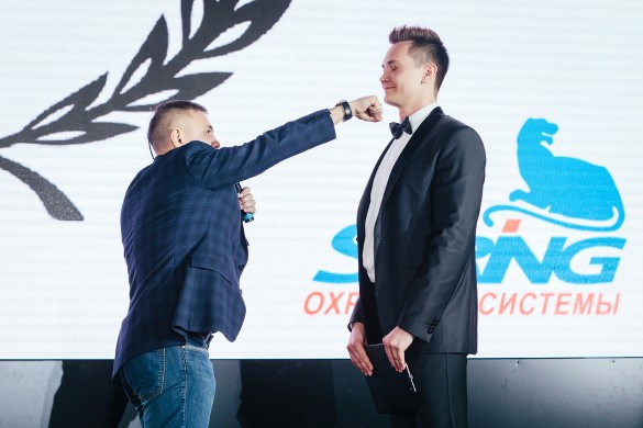 Костя Цзю и Антон Зорькин. Фото: пресс-служба