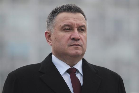 Арсен Аваков. Фото: www.globallookpress.com