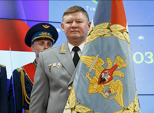 Андрей Сердюков. Фото: www.globallookpress.com
