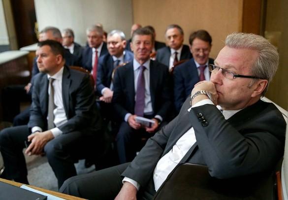 Гарри Минх. Фото: duma.gov.ru