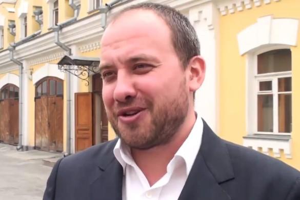 Дмитрий Бадовский. Кадр youtube.com