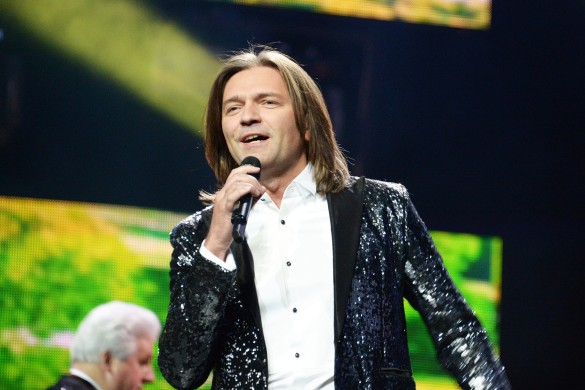 Дмитрий Маликов. Фото: www.globallookpress.com