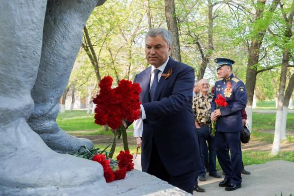 Фото: Пресс-служба губернатора Саратовской области