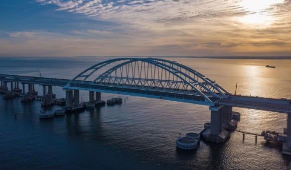 Автомобилисты довольны Крымским мостом. Фото: most.life/multimedia