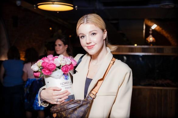 Юлианна Караулова. Фото: пресс-служба