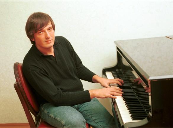 Борис Березовский. Фото: www.globallookpress.com
