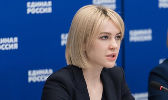 Алена Аршинова. Фото:er.ru