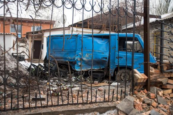Зеленский обещал прекратить войну в Донбассе. Фото: www.globallookpress.com