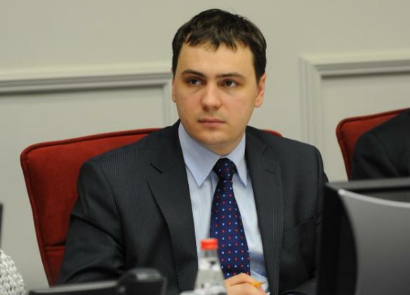 Савва Шипов. Фото: www.globallookpress.com