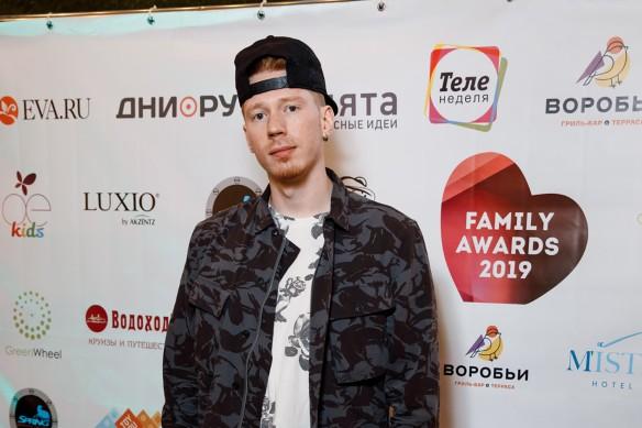 Никита Пресняков. Фото: пресс-служба