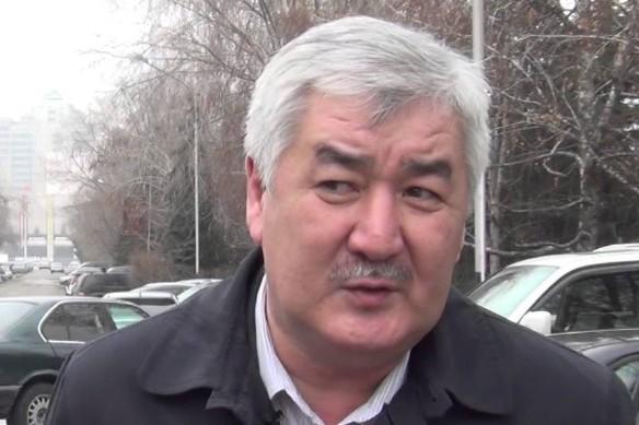 Амиржан Косанов. Фото: commons.wikimedia.org