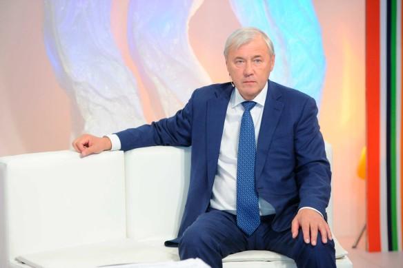 Анатолий Аксаков. Фото: www.globallookpress.com