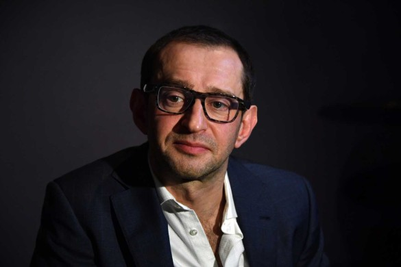Константин Хабенский. Фото: www.globallookpress.com