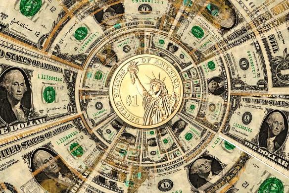 Одним из негативных факторов, который может повлиять на курс рубля, является торговая война между США и Китаем. Фото: pixabay.com