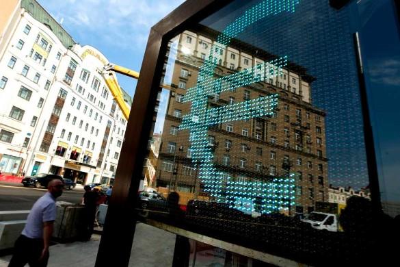 Негативное влияние на курс рубля оказывают сразу несколько факторов. Фото: Агентство городских новостей