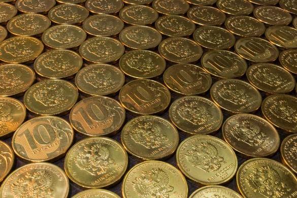 Эксперты сходятся во мнении, что курс рубля в июне снизится, однако незначительно. Фото: pixabay.com