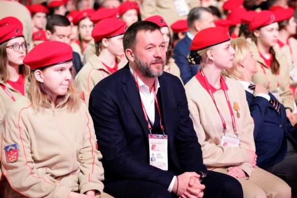 Дмитрий Саблин: Севастополь нуждается в единстве власти