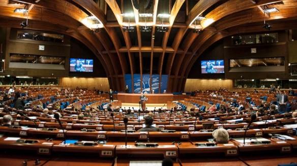 ПАСЕ. Фото: www.globallookpress.com