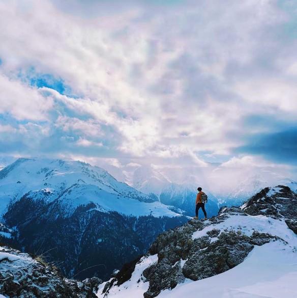 Камера HONOR View 20 сохранит самые яркие и ценные моменты вашей жизни.  Фото: пресс-служба