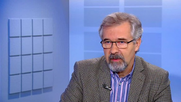 Леонид Поляков. Кадр youtube.com