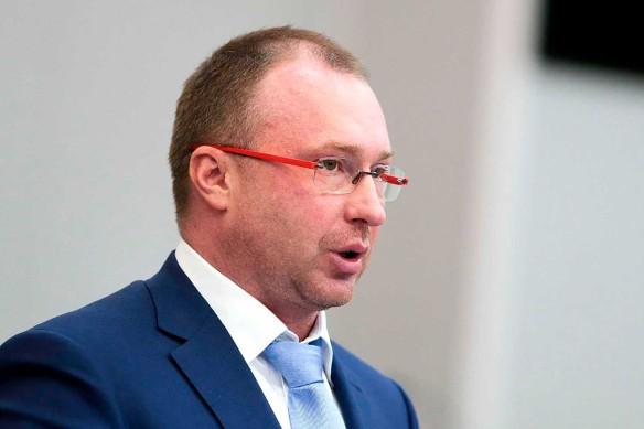 Игорь Лебедев. Фото: duma.gov.ru