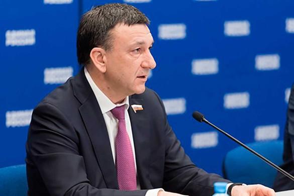 Владимир Афонский. Фото: er.ru