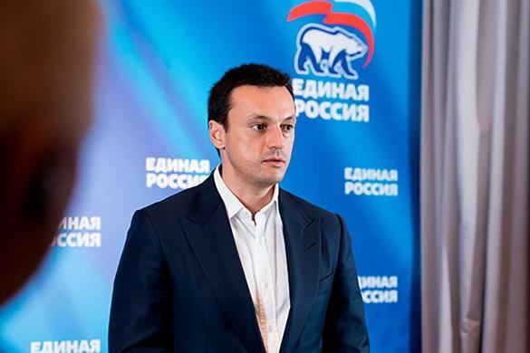 Евгений Демин. Фото: ER.RU