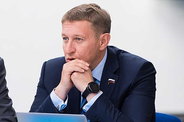 Дмитрий Скриванов. Фото: ER.RU