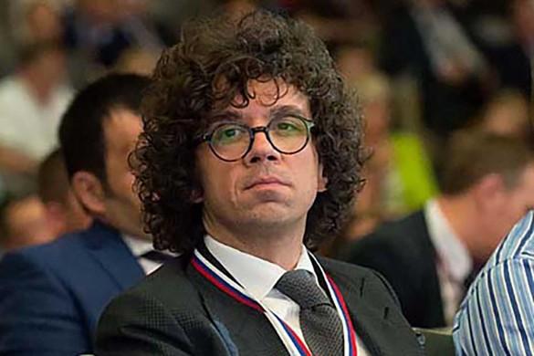 Михаил Левчук. Фото: er.ru