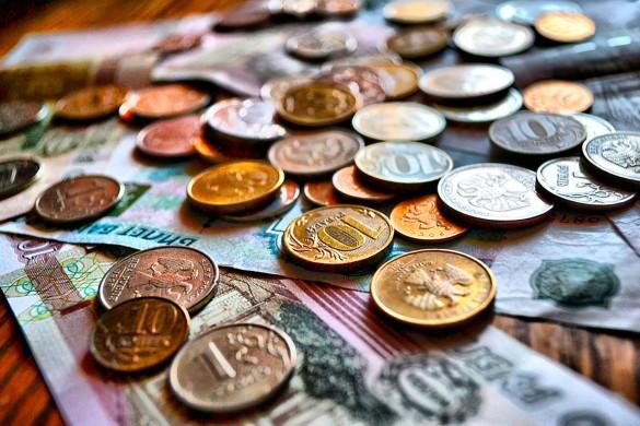 Курсу рубля предсказывают падение в июле. Фото: pixabay.com