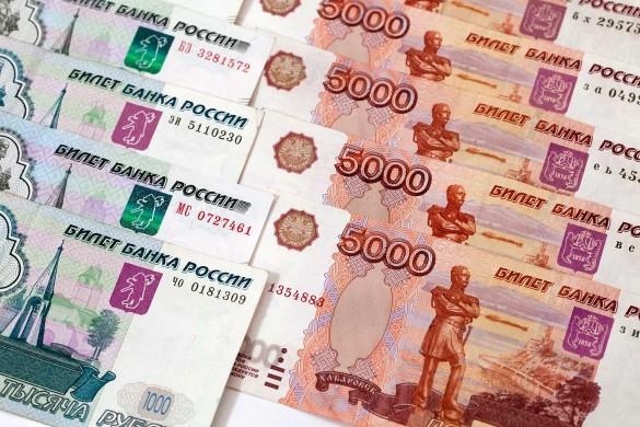 Падение курса рубля вряд ли окажет влияние на цены. Фото: www.globallookpress.com