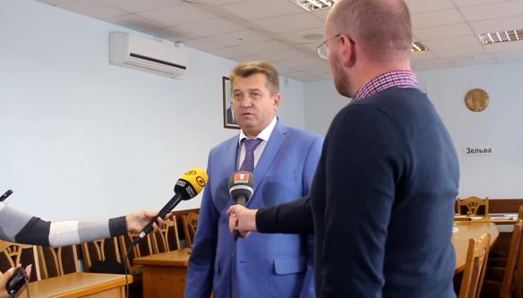 Сергей Ровнейко. Кадр youtube.com