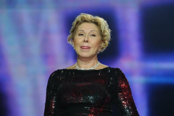 Любовь Успенская. Фото: www.globallookpress.com