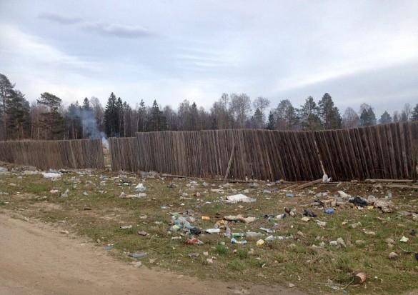 Архангельская область на 36-м месте экорейтинга регионов России