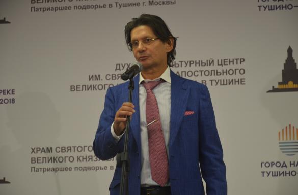 Леонид Федун. Фото: Дни.ру
