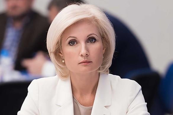 Ольга Баталина. Фото: ER.RU