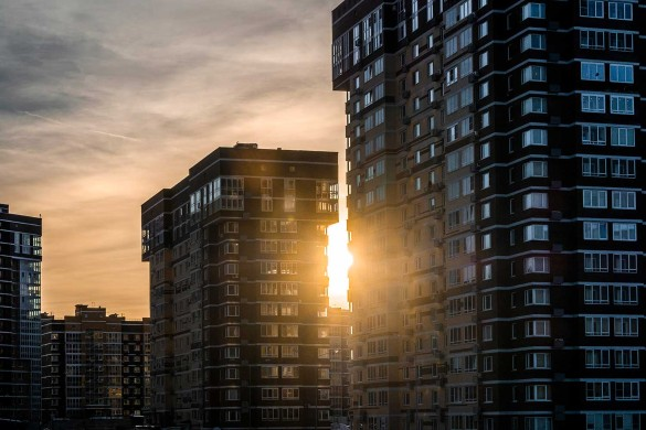 Новые законы поддержат ипотечных заемщиков. Фото: www.globallookpress.com