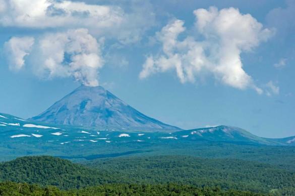 Камчатка. Фото: www.globallookpress.com