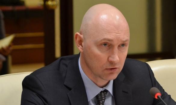 Михаил Старшинов. Фото: Er.ru