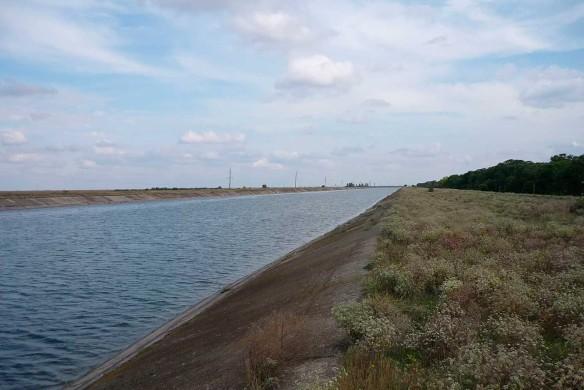 Зеленский может возобновить подачу воды по Северо-Крымскому каналу. Фото: commons.wikimedia.org (CC BY-SA 3.0)