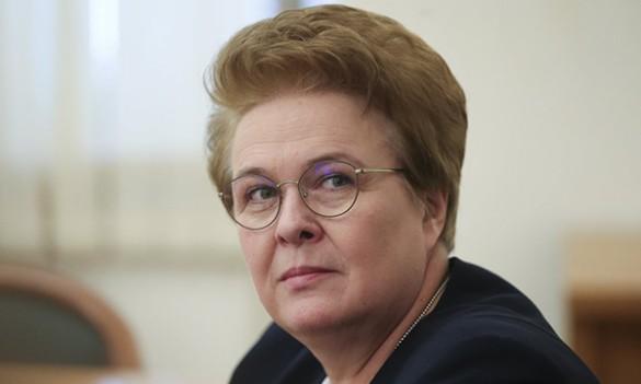 Ольга Окунева. Фото: ER.RU