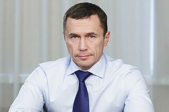 Дмитрий Бердников. Фото: admirk.ru